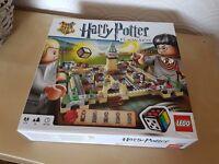 LEGO Games 3862: Harry Potter Hogwarts - BRAND NEW