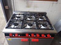 Cooker ,Range,commercial cooker