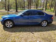 2003 BMW 320i Sedan The Best in Sydney Bligh Park Hawkesbury Area Preview
