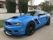 Ford Mustang*ROUSH Stage3*Xenon*Leder*Autom.*Tuning