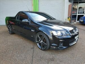 2012 Holden Commodore SS VE Series 2 THUNDER 6.0L V8 Ute AUTOMATIC Lambton Newcastle Area Preview