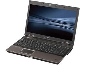 HP 8540W 15.6'' Quad i7  RAM 8GB HDD 500GB Nvidia Quadra FX 1800M,AUTOCAD SOLIDWORKS, McOfiice 2013 pro