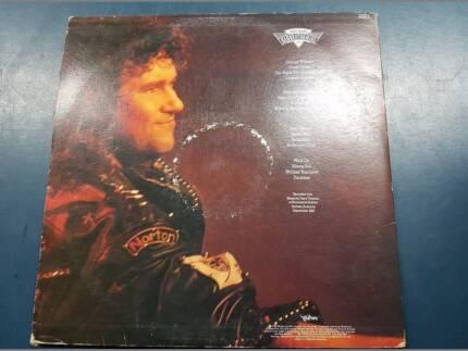 ♫♫♫♫  Jimmy Barnes Barnestorming Vinyl Record Double Album