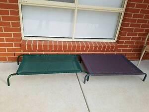 Medium Sized Trampoline Dog Beds Wagga Wagga Wagga Wagga City Preview
