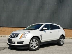 2013 Cadillac SRX LUXURY COLLECTION !!! LOADED !!!