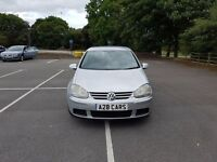 VW Volkswagen GOLF MANUAL SILVER - ** UK DELIVERY ** ++ We can pick you up ++