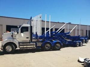Wanted MC Truck Driver