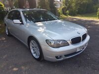 ****BMW 7 SERIES 740I FULL SERVICE HISTORY FULLY LOADED****