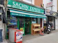 SACHIN EXPRESS IN HAMMERSMITH FOR SALE (1) , REF: RB280