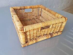 WICKER BASKETS Loganholme Logan Area Preview