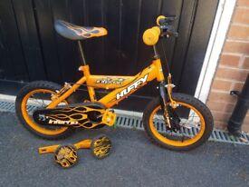 Children's bikes (Boy's and Girl's)