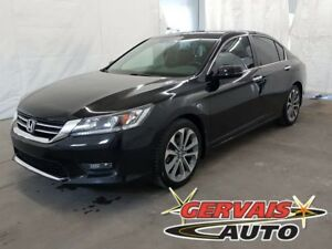 Honda Accord Sedan Sport 2014