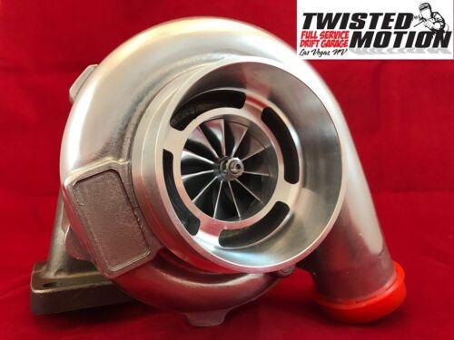 "Gtx3076r ""v3"" Dual Ball Bearing Turbo Sr20det S13 S14 240sx Ka24de"