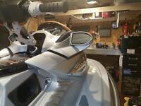 Seadoo yamaha jetski repairs diagnostics