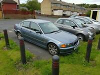 Bmw 323i in great condition.