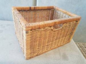 WICKER BASKET Loganholme Logan Area Preview