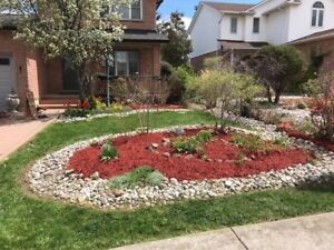 Ann's Landscaping plus lawns over 16 years