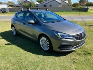 2017 Holden Astra R Holbrook Greater Hume Area Preview