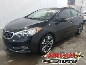 Kia Forte EX Toit Ouvrant MAGS Bluetooth 2015