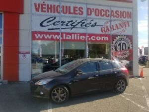 2014 Ford Focus SE*SIEGES CHAUFFANTS, BLUETOOTH, MAGS*