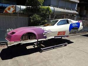 Chevrolet Camaro Funny Car Body Wetherill Park Fairfield Area Preview