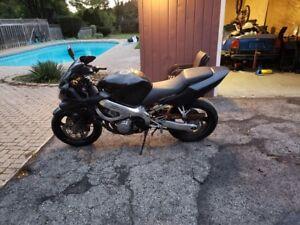 1999 Honda cbr 600CC $2000 OBO