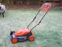 Flymo Lawn Mower and Hedge Trimmer