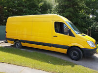 SALFORD LOW COST MAN AND VAN HOME / FLAT / OFFICE REMOVAL SERVICES, SHORT NOTICE WELCOME.