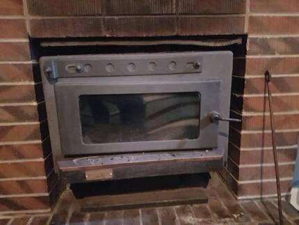 Pot Belly Heater Jarrahdale Pioneer