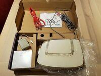 FREE Broadband wireless router from TalkTalk