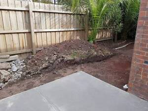 Free Top Soil for pick-up only in Box Hill Box Hill Whitehorse Area Preview