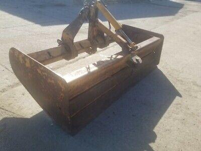 580ck Case Box Scraper