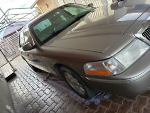 2003 grand marquis ultimate edition