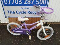 Giant Lil Puddin Girls Bike