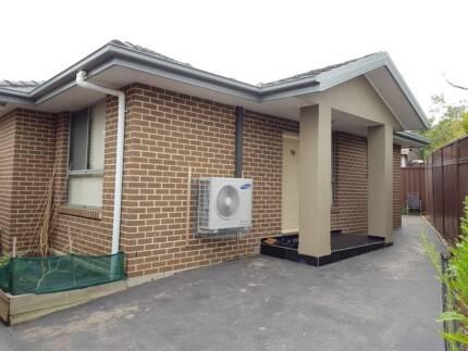 Bossley Park - 2 Bedrooms Granny Flat for Rent