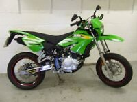 CPI 250 SUPERMOTO MOTORBIKE, FINANCE AVAILABLE, TRADE-IN WELCOME