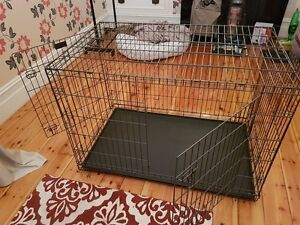 Dog Crate Extra Large St Kilda West Port Phillip Preview
