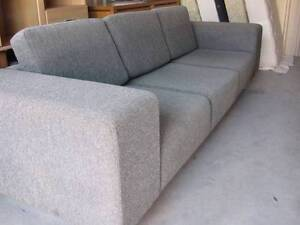 Contemporary  3 seater Lounge. - Modern style. Great price! Tuncurry Great Lakes Area Preview
