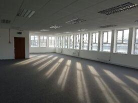Peterlee Office Space Available - Castledene Shopping Centre
