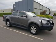 Holden Colorado LT George Town Area Preview