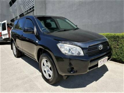 2007 Toyota RAV4 SUV Southport Gold Coast City Preview