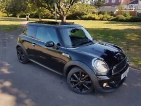 *2011 Mini Cooper SD 2DR 2.0 Hatchback Pan Roof Fully Loaded**