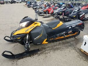 2014 Ski-Doo SUMMIT SP 800R ETEC 163