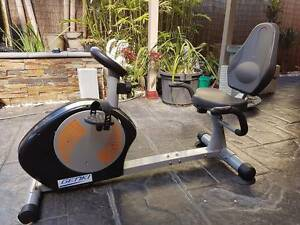 Exercise Bike Glenmore Park Penrith Area Preview