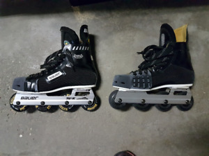 Bauer Off Ice Hockey patins à roues alignées