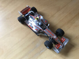 Scalextric Car - C2866_McLaren F1 DIGITAL