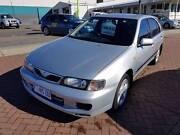 2000 Nissan Pulsar Hatchback Burnie Burnie Area Preview