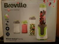 Breville Smoothie Maker/Blender