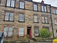 2 bedroom unfurnished 2nd floor flat to rent on Dunedin Street, Bonnington, Edinburgh