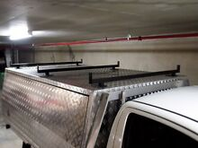 Ladder racks to suit ute canopy Coorparoo Brisbane South East Preview